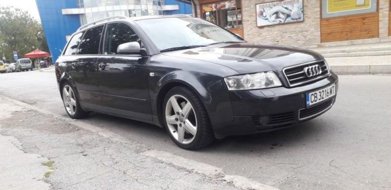 Audi A4 - image 1