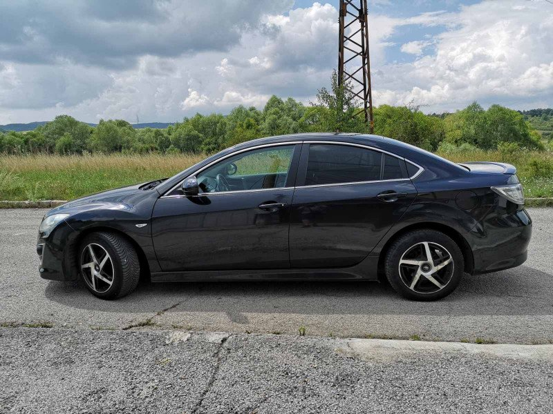 Mazda 6 - image 5