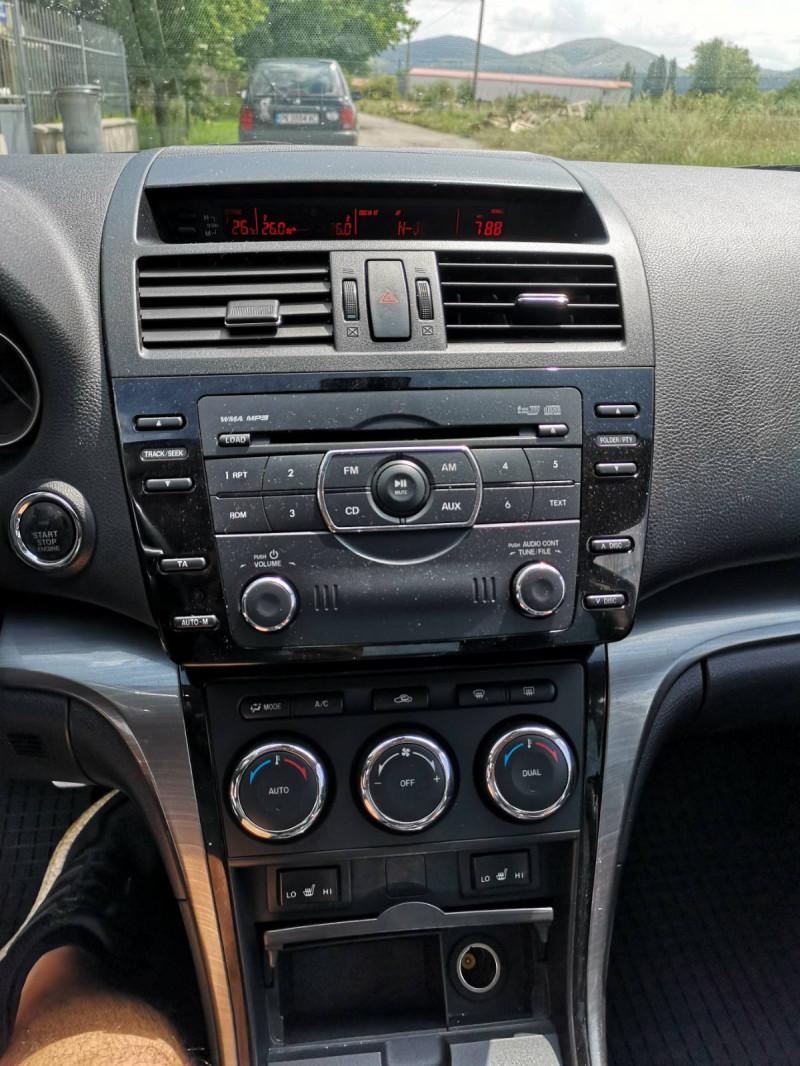 Mazda 6 - image 11