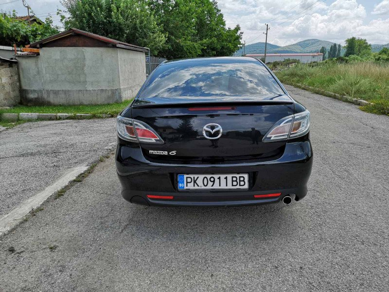 Mazda 6 - image 8