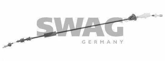 жило за газта SWAG