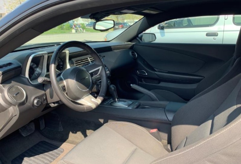 Chevrolet Camaro - image 7