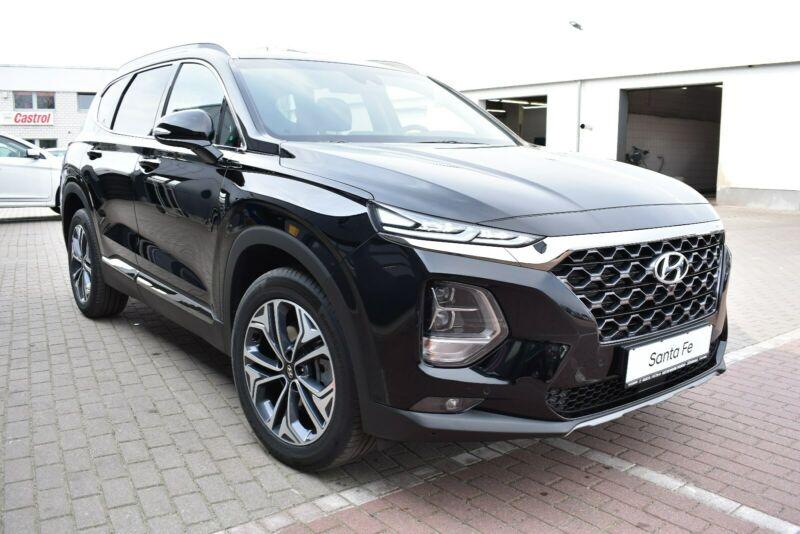 Hyundai Santa Fe - image 13