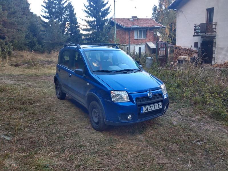 Fiat Panda - image 1