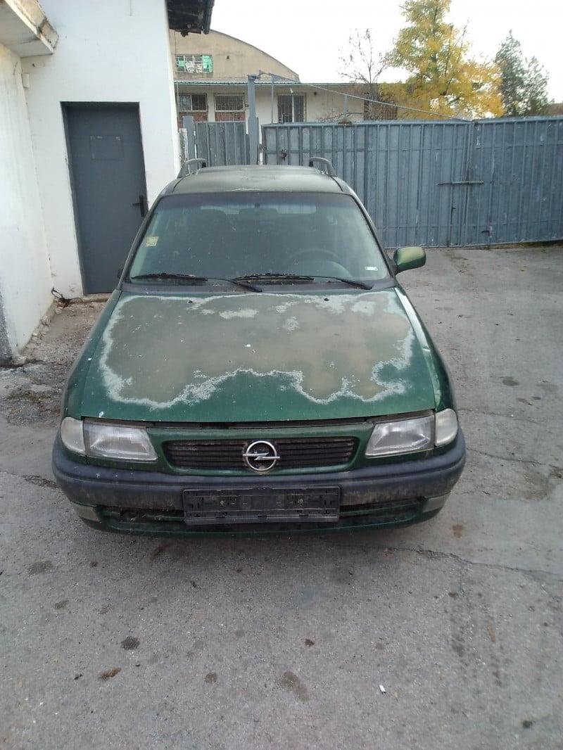 Opel Astra - image 1