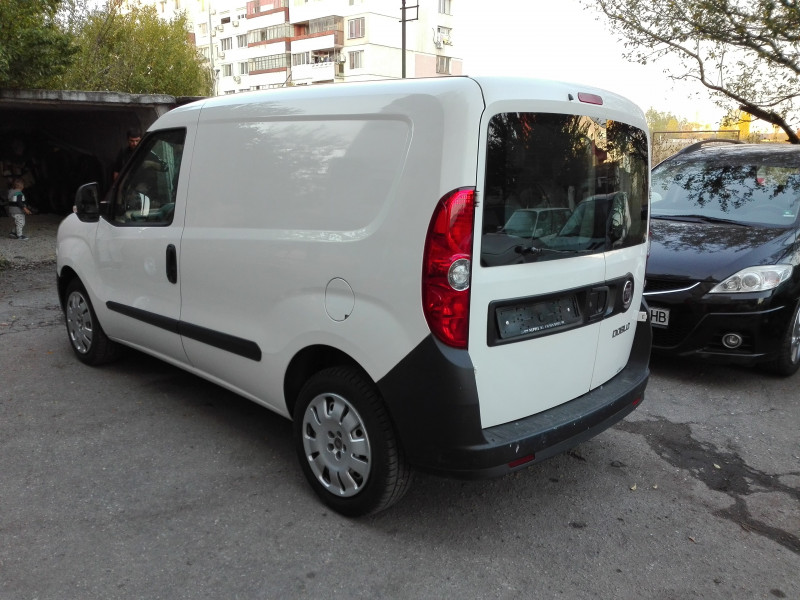 Fiat Doblo - image 5