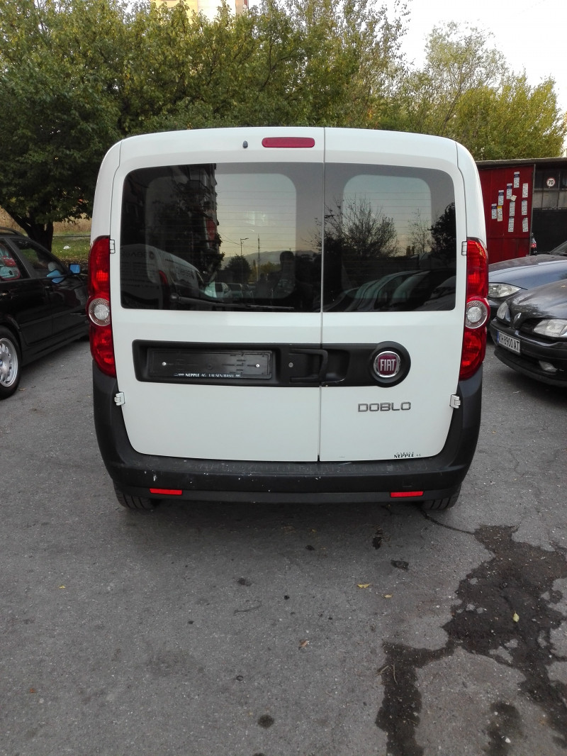 Fiat Doblo - image 6