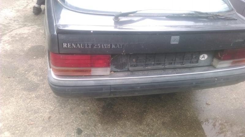 Renault 25 - image 3