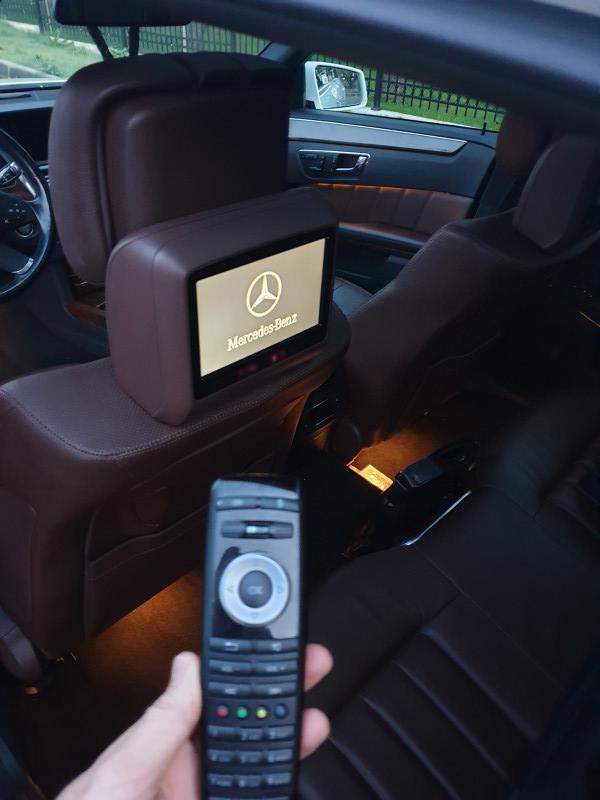 Mercedes-Benz Е 500 - image 11