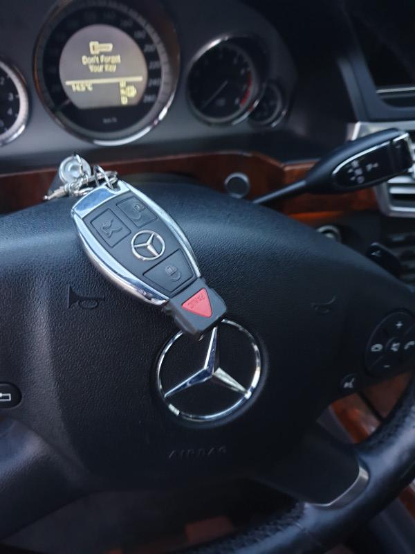 Mercedes-Benz Е 500 - image 10