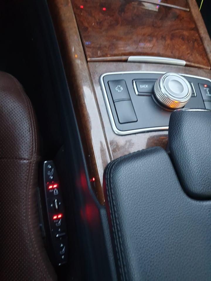Mercedes-Benz Е 500 - image 12