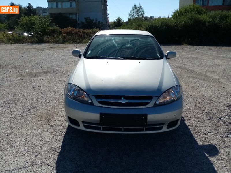 Chevrolet Lacetti - image 3