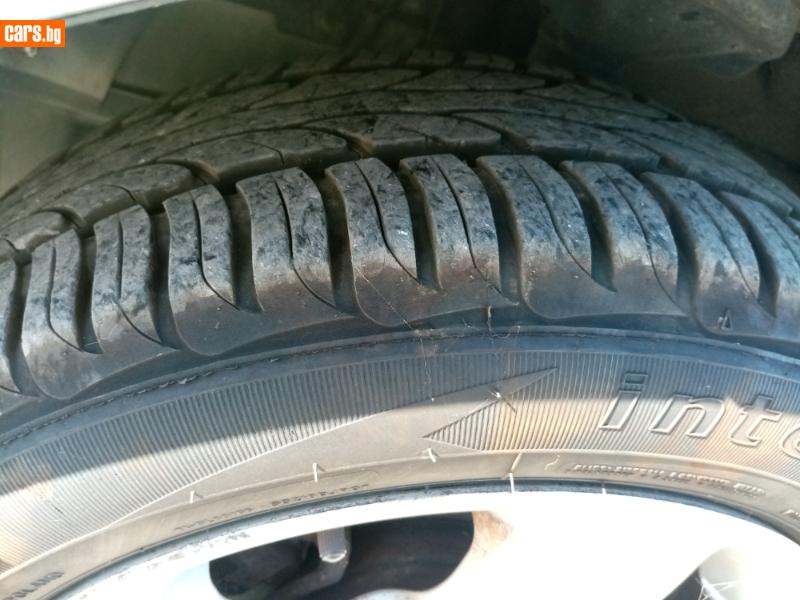 Chevrolet Lacetti - image 10