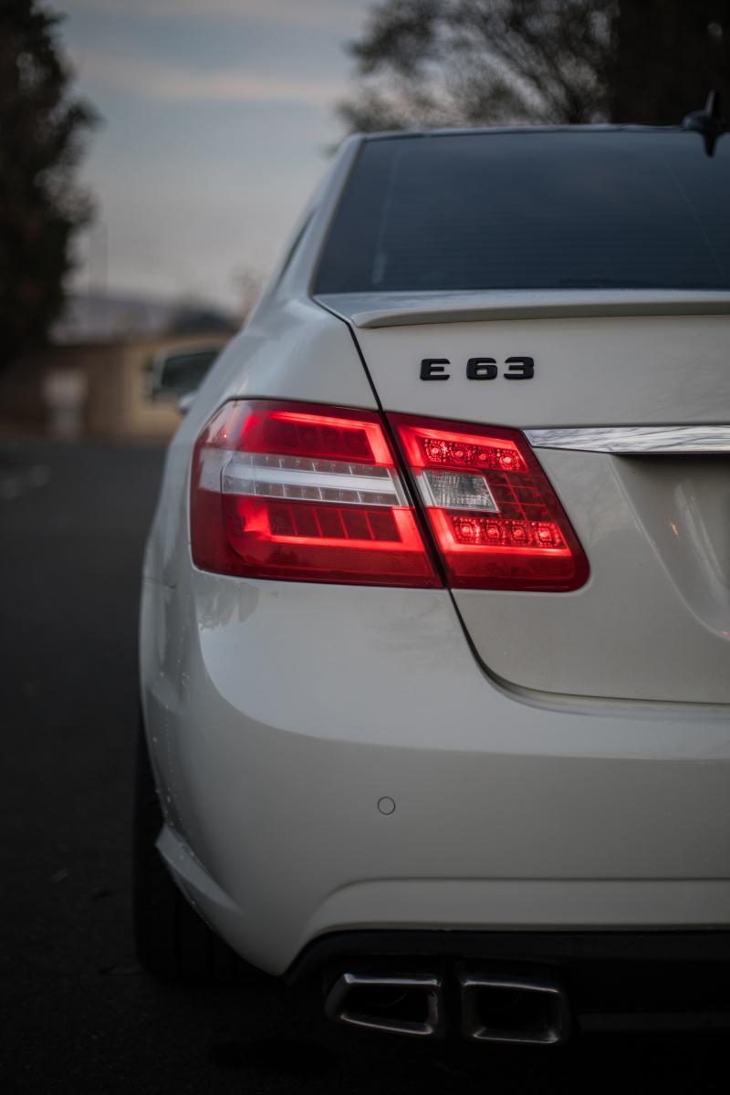 Mercedes-Benz Е 500 - image 5
