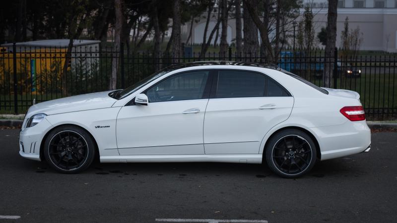 Mercedes-Benz Е 500 - image 2