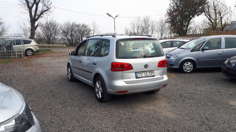 VW Touran - image 3