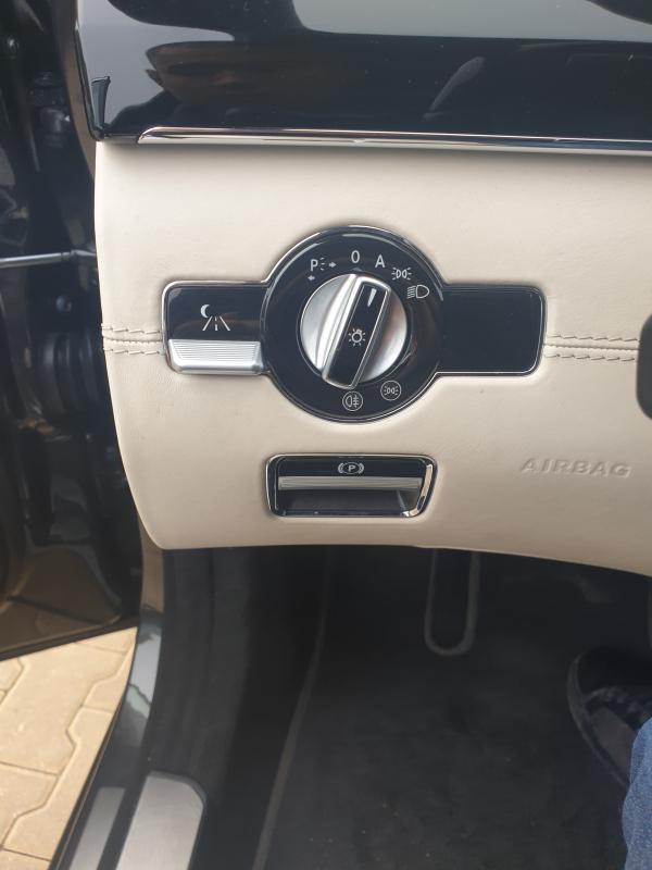 Mercedes-Benz S 500 - image 8
