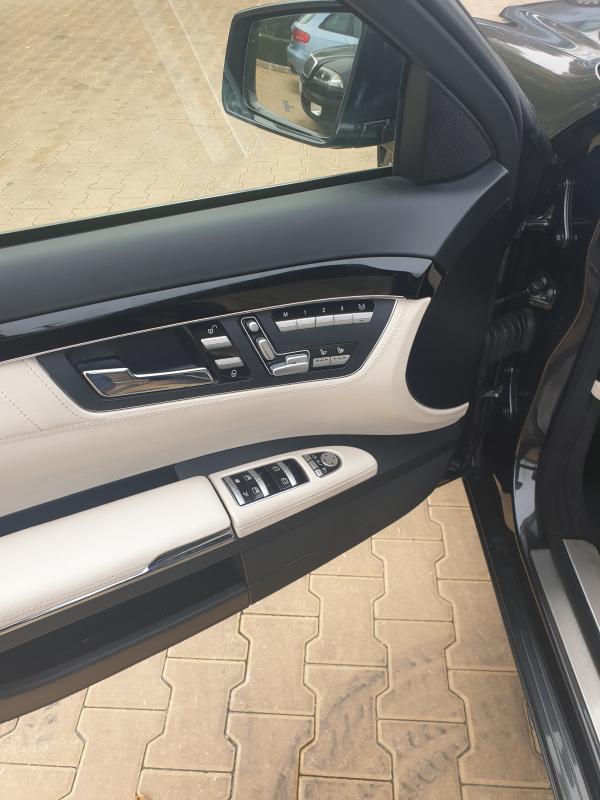 Mercedes-Benz S 500 - image 12