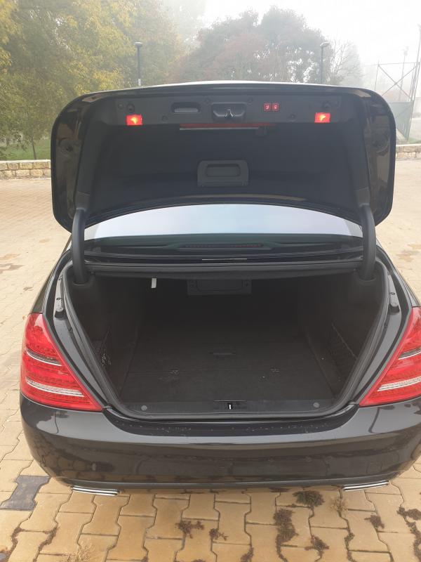 Mercedes-Benz S 500 - image 6