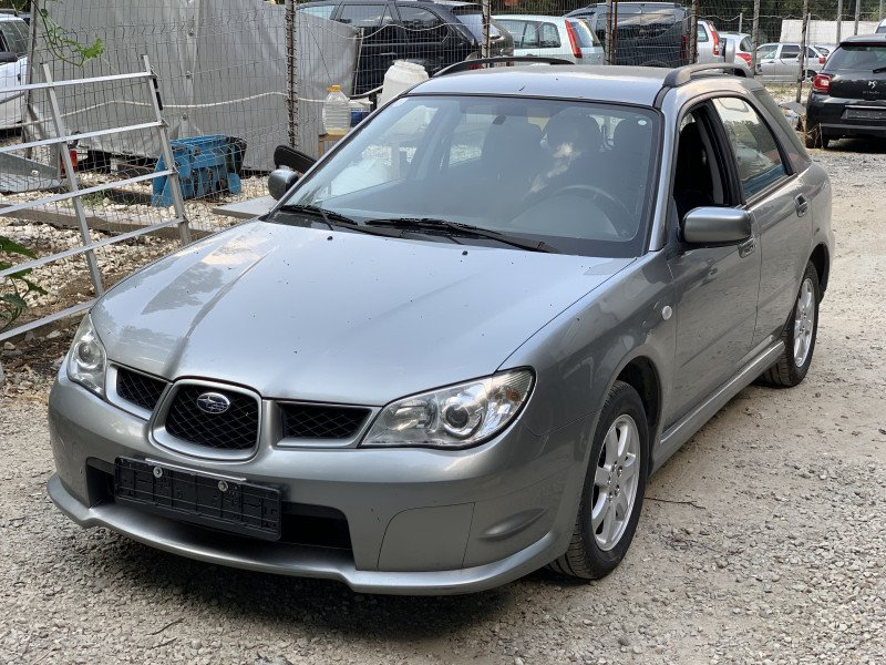 Subaru Impreza - image 1