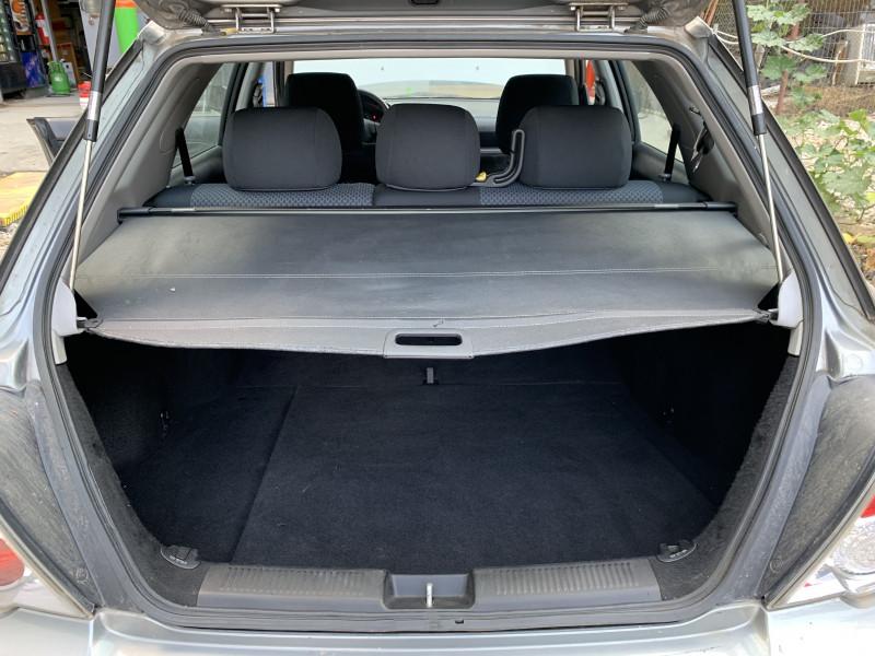 Subaru Impreza - image 10