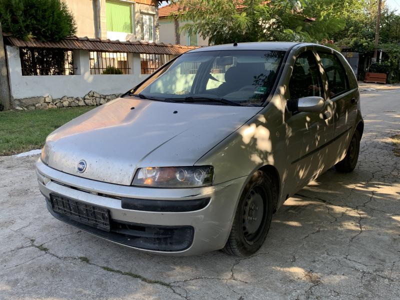 Fiat Punto - image 1