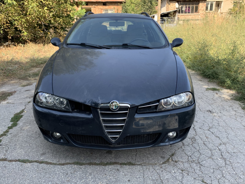Alfa Romeo 156 sportwagon - image 2