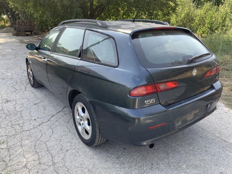 Alfa Romeo 156 sportwagon - image 6