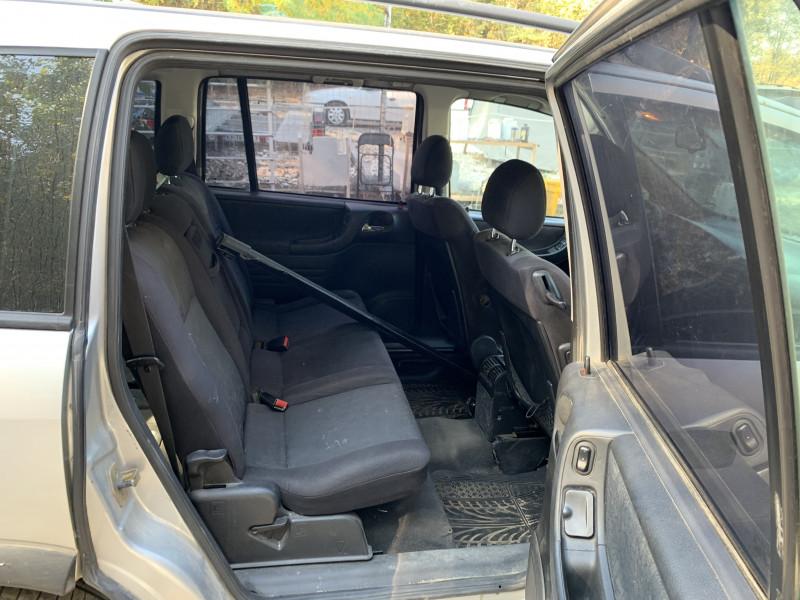Opel Zafira - image 9