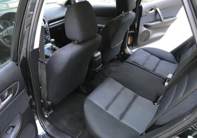 Mazda 6 - image 7