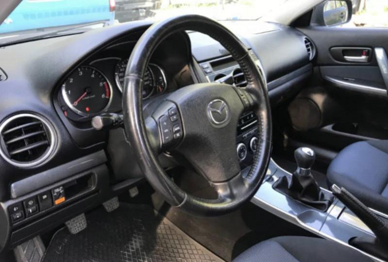 Mazda 6 - image 6