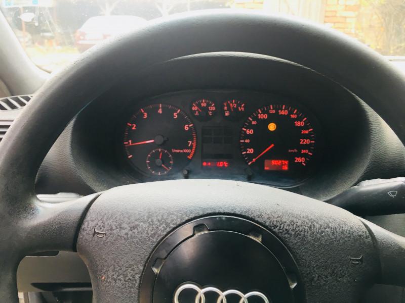 Audi A3 - image 9
