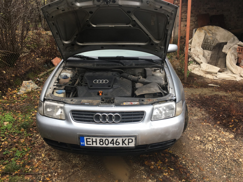 Audi A3 - image 10