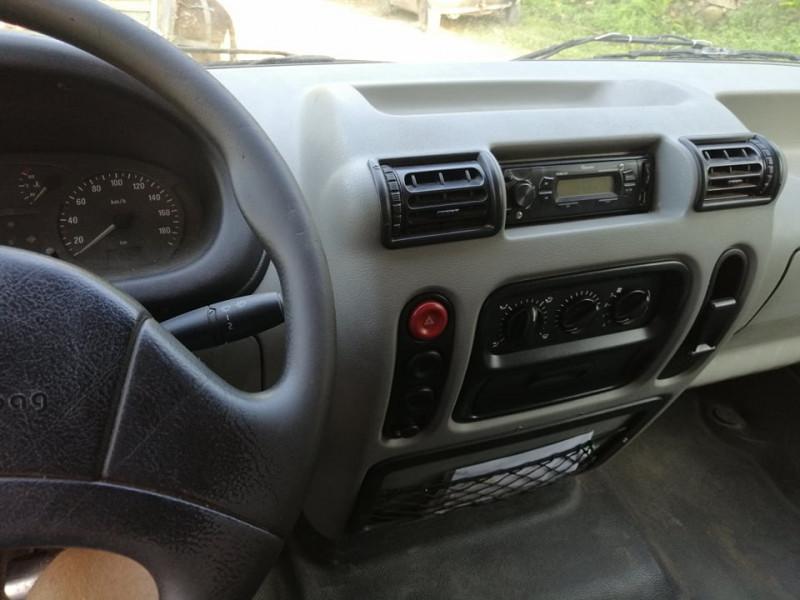 5- Opel Movano