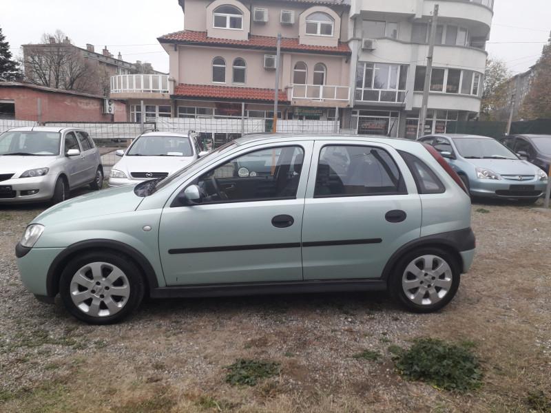Opel Corsa - image 4