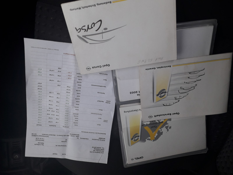 Opel Corsa - image 10
