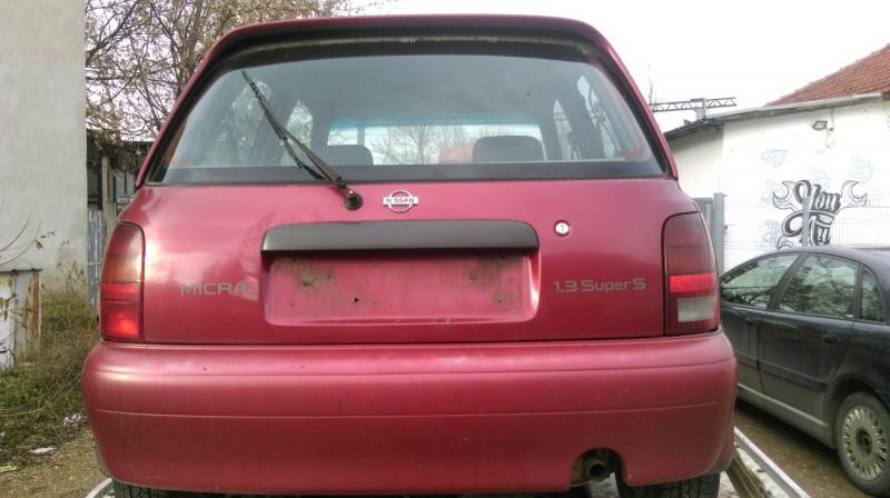 Nissan Micra - image 2