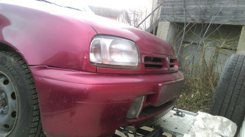 Nissan Micra - image 3