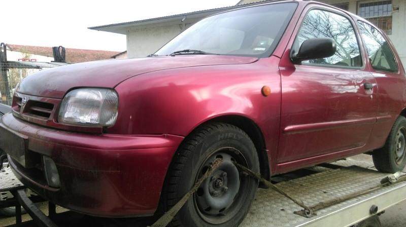 Nissan Micra - image 4