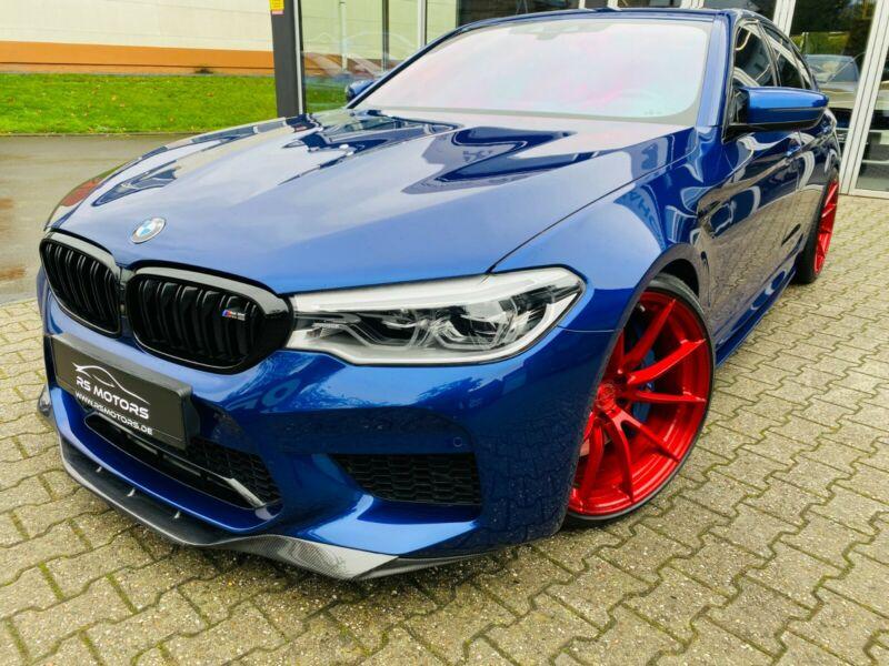 BMW М5