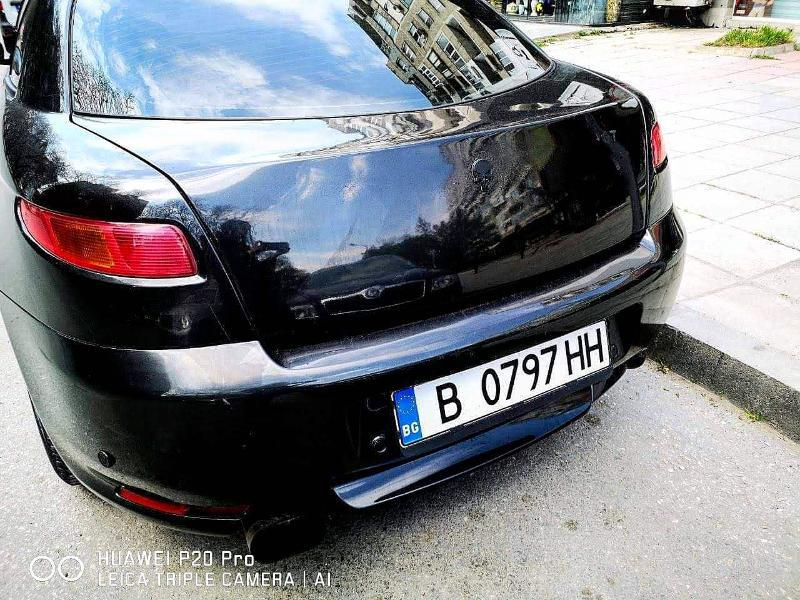 Alfa Romeo GT - image 3