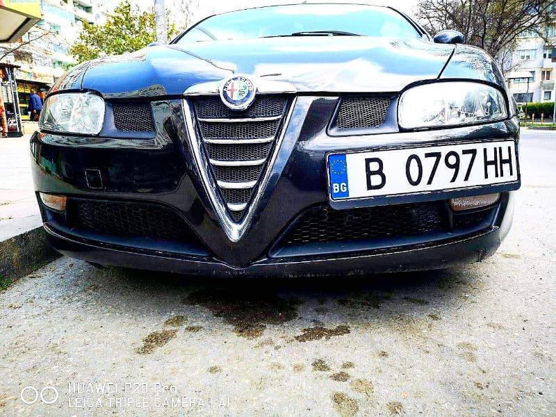 Alfa Romeo GT - image 2