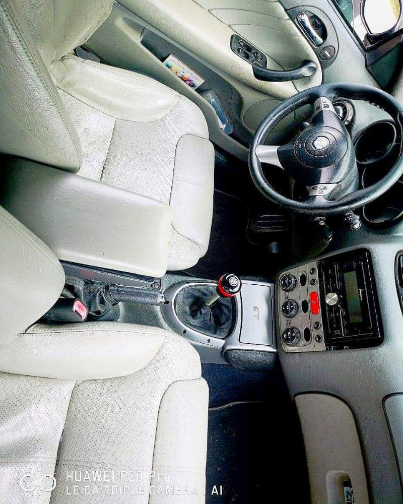 Alfa Romeo GT - image 6