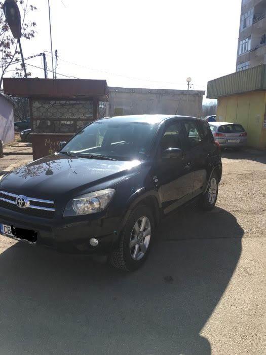 Toyota RAV 4 - image 1