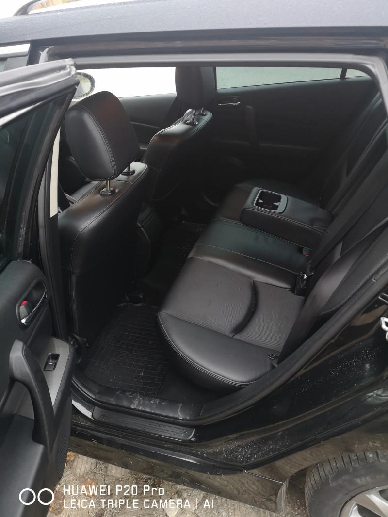 Mazda 6 - image 9