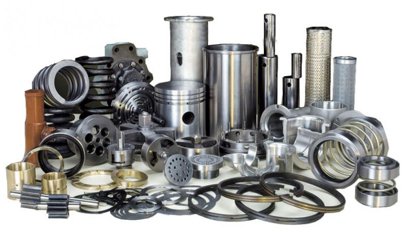JCB Резервни части за двигатели