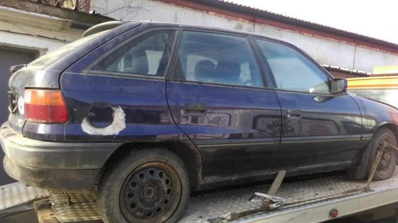 Opel Astra - image 2