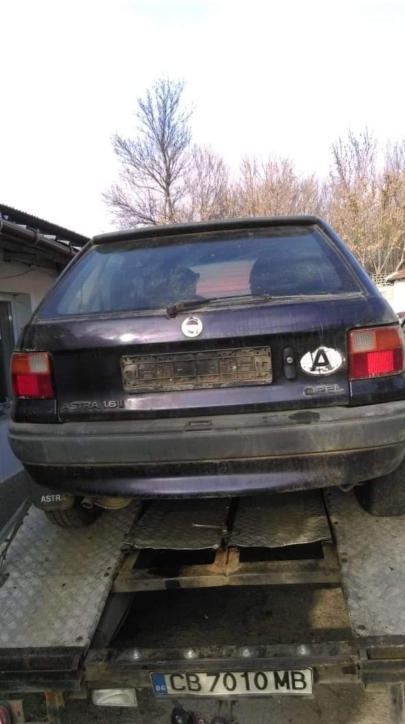 Opel Astra - image 3