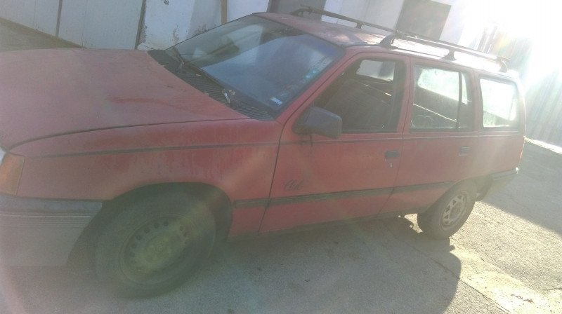 Opel Kadett - image 3
