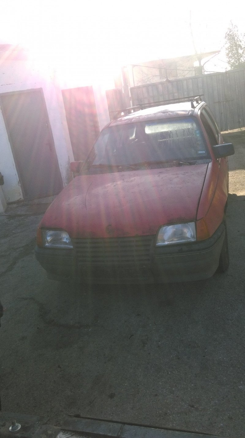 Opel Kadett - image 4